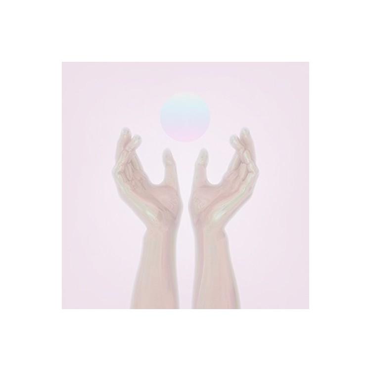 AllianceMachinedrum - Human Energy