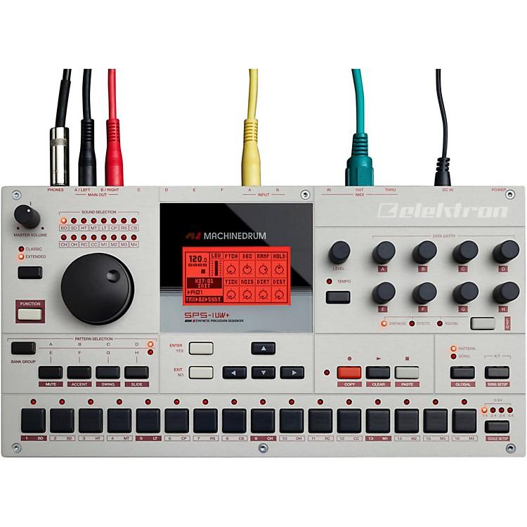ElektronMachinedrum SPS-1UW+ MKII Drum Machine