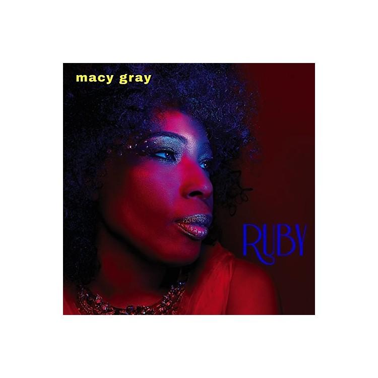 AllianceMacy Grace - Ruby