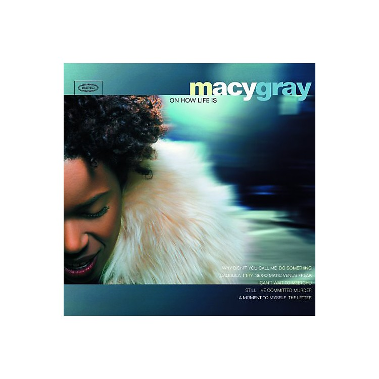 AllianceMacy Gray - On How Life Is