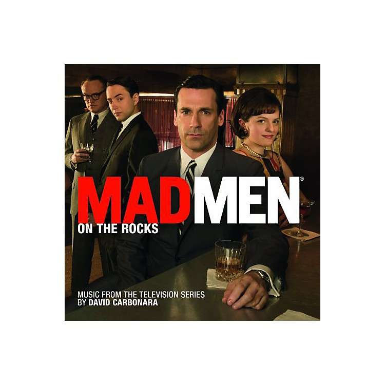 AllianceMad Men: On The Rocks (Original Soundtrack)