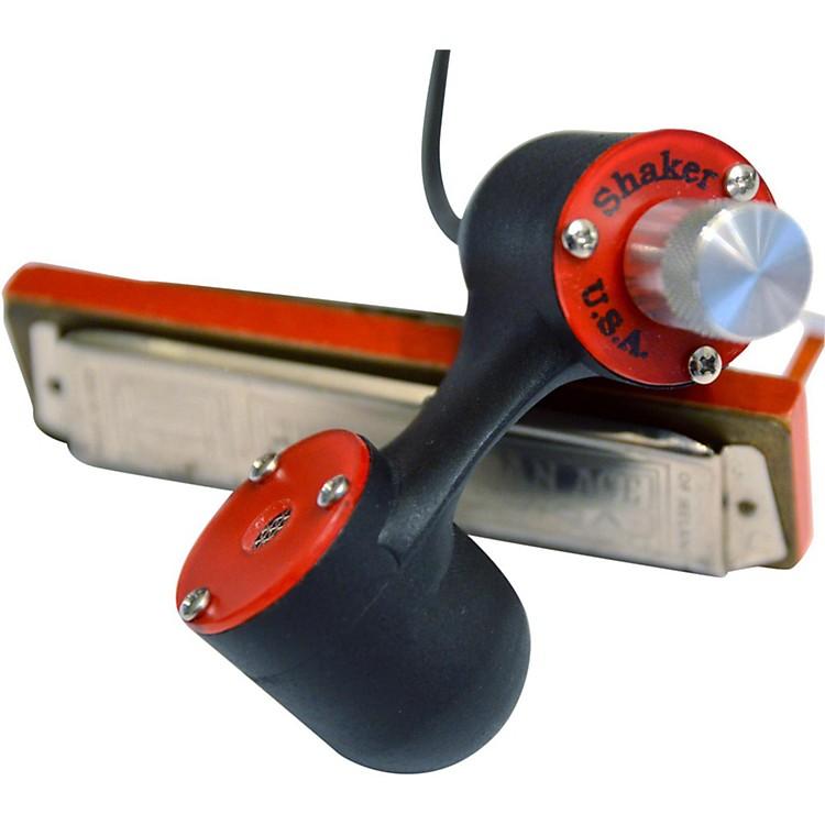 ShakerMadcat Harmonica MicrophoneRed