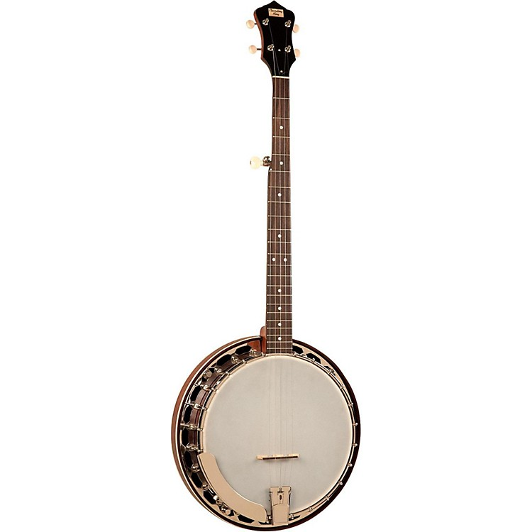 Recording King Madison Rambler Resonator Banjo