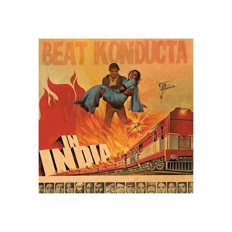 AllianceMadlib - Beat Konducta In India Volume 3