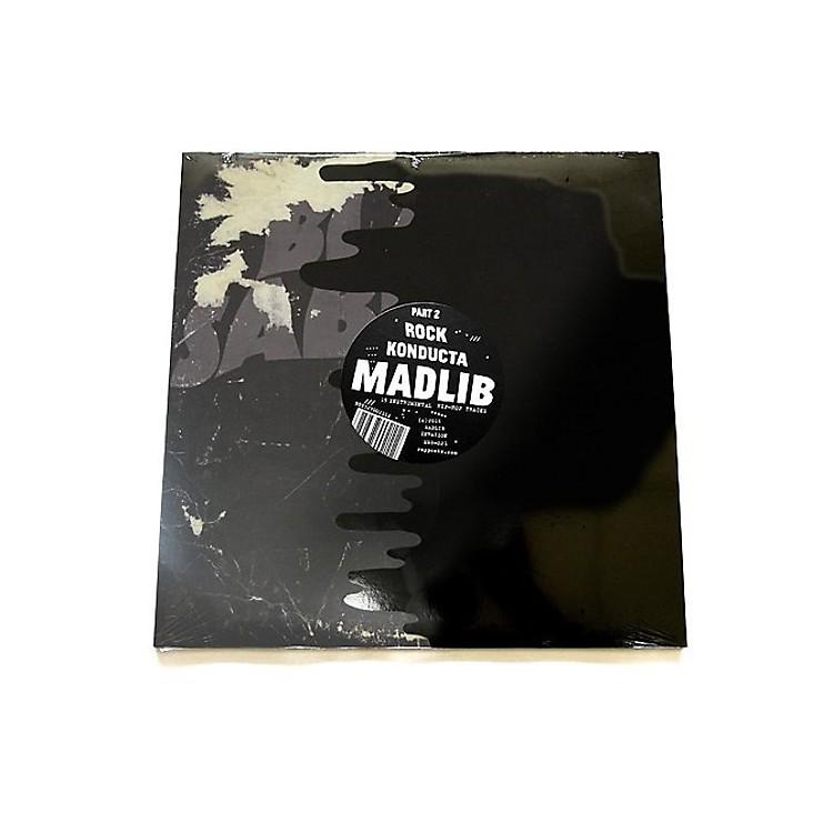 AllianceMadlib - Rock Konducta PT 2