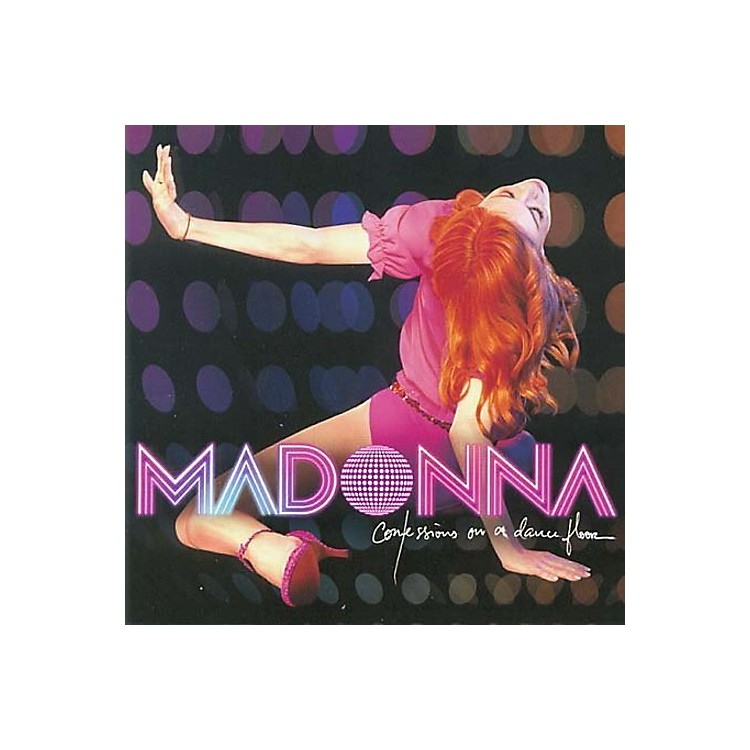 Alliance Madonna - Confessions on a Dancefloor (Pink Vinyl)