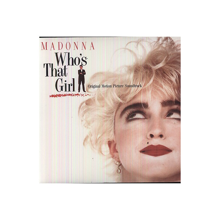 Alliance Madonna - Who's That Girl