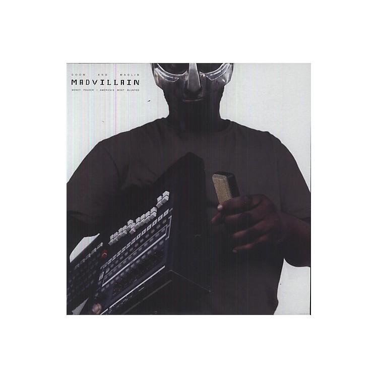 AllianceMadvillain - Money Folder