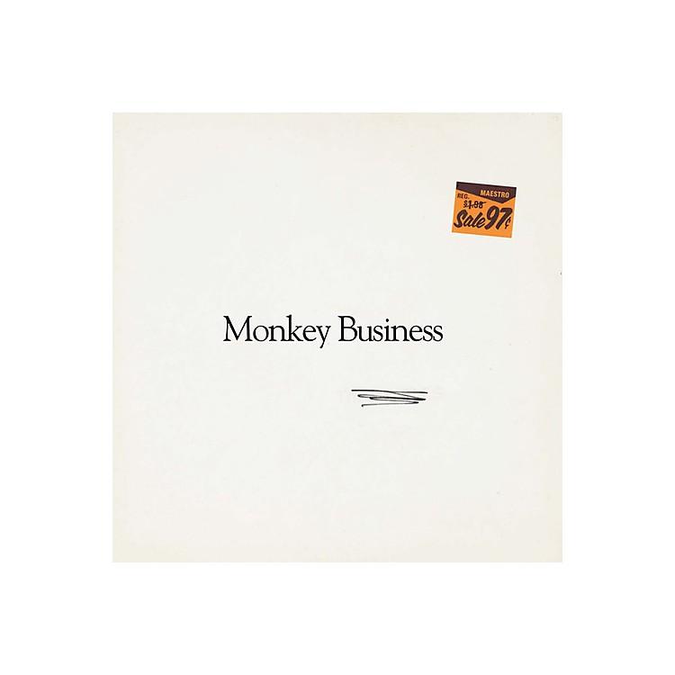 AllianceMaestro - Monkey Business