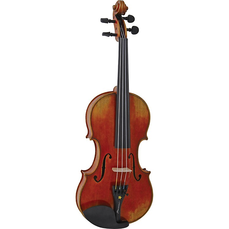 Bazzini Maestro Guarneri Violin Outfit