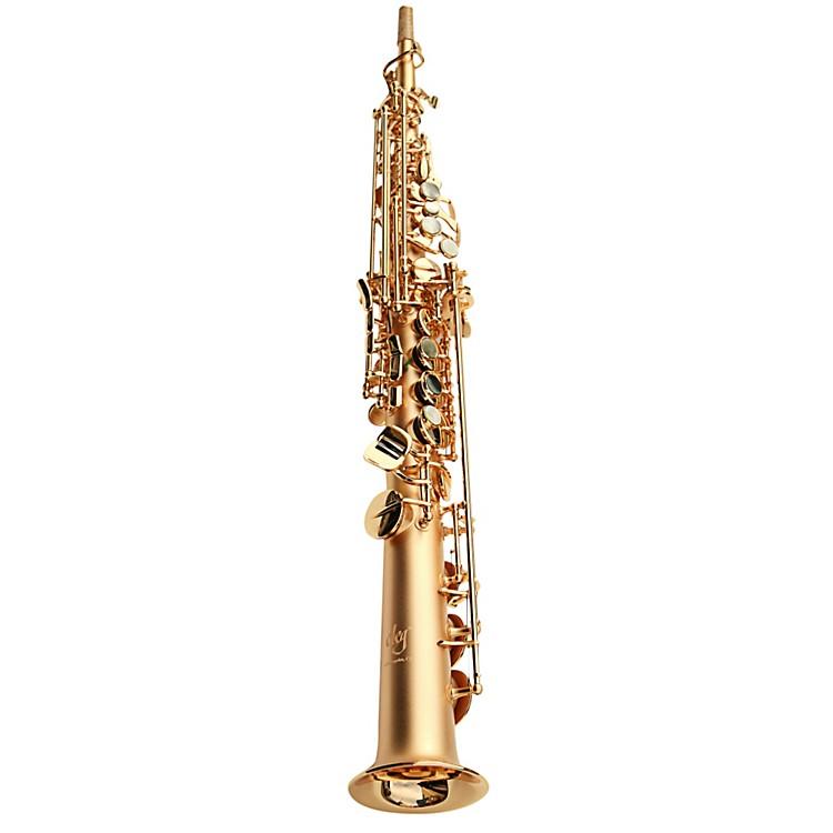 OlegMaestro Straight Soprano Saxophone