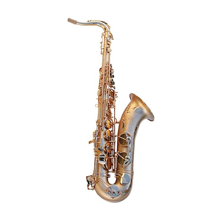 OlegMaestro Tenor SaxophoneMatte Gold