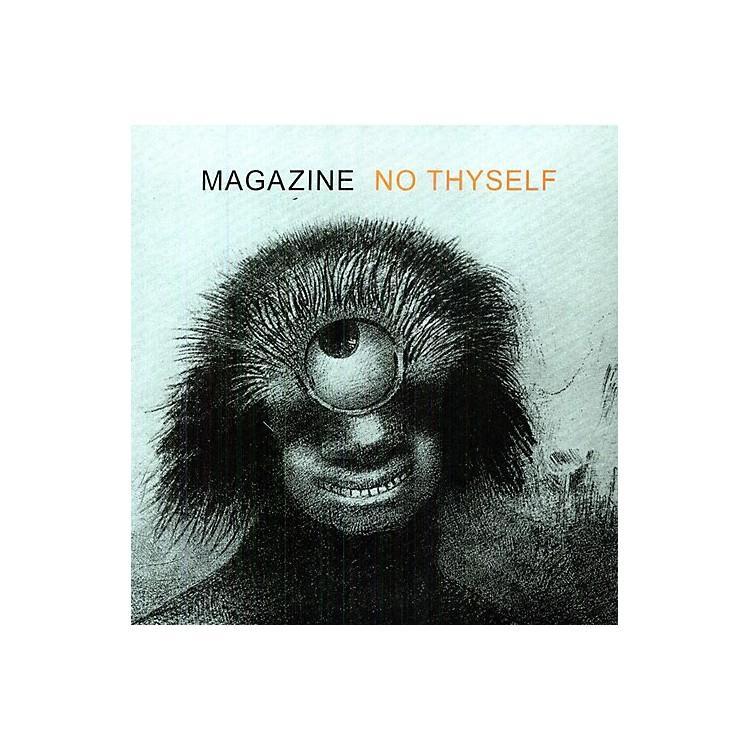 AllianceMagazine - No Thyself