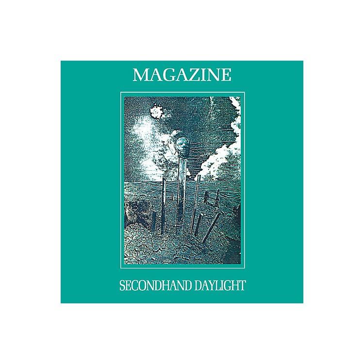 AllianceMagazine - Secondhand Daylight