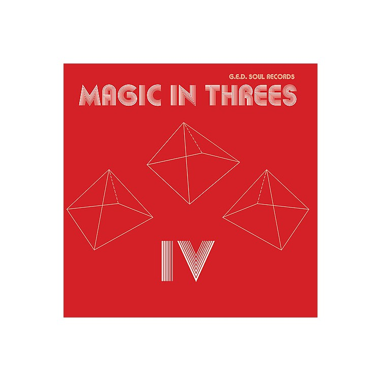 Alliance Magic In Threes - Iv