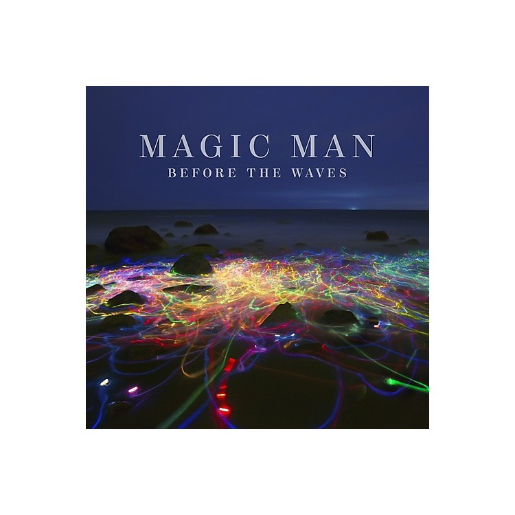 Alliance Magic Man - Before the Waves