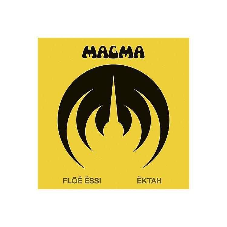 AllianceMagma - Floe Essi Ektah