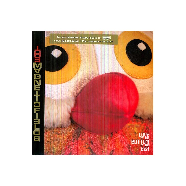 AllianceMagnetic Fields - Love at the Bottom of the Sea