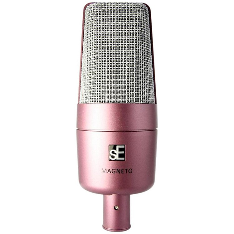 sE Electronics Magneto Limited Edition Studio Condenser Microphone