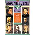 Alfred Magnificent 7:  The Sequel Book & CD
