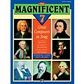 Alfred Magnificent Seven Teachers Hand Book  -thumbnail