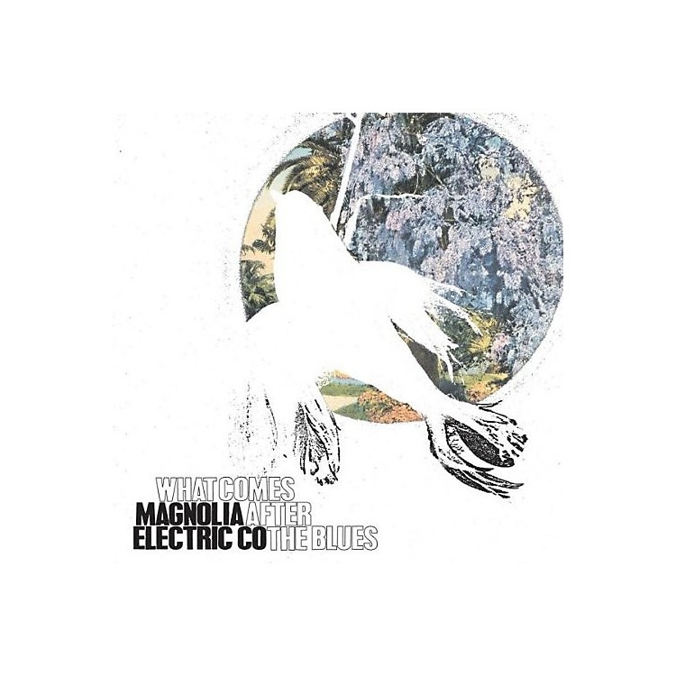 AllianceMagnolia Electric Co. - What Comes After the Blues