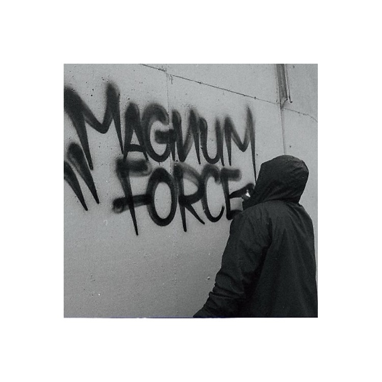 AllianceMagnum Force - Discography
