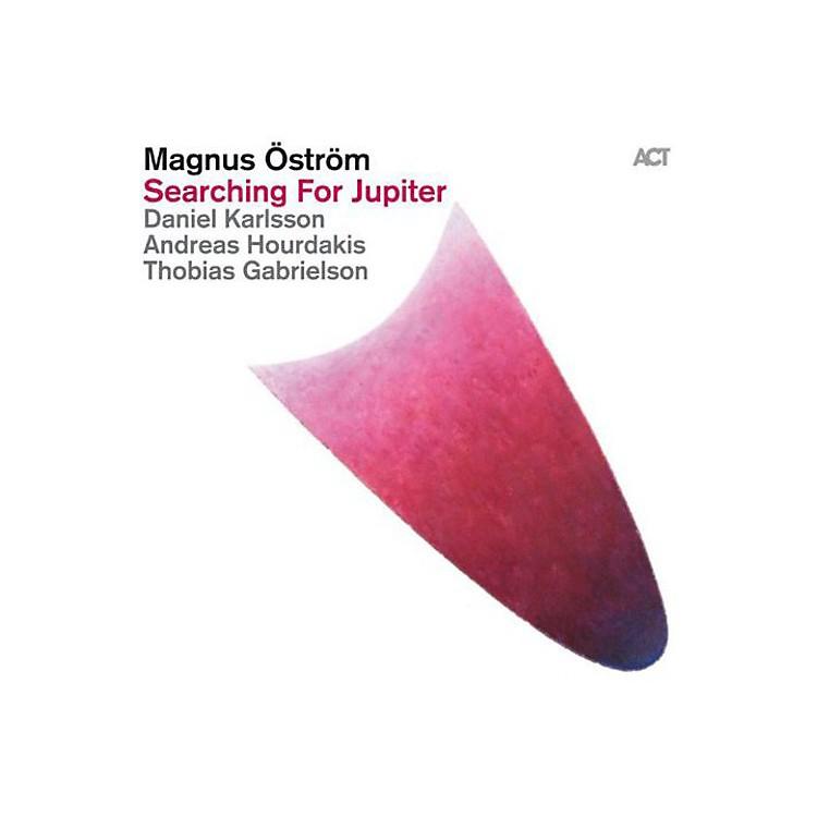 AllianceMagnus Oestroem - Searching for Jupiter