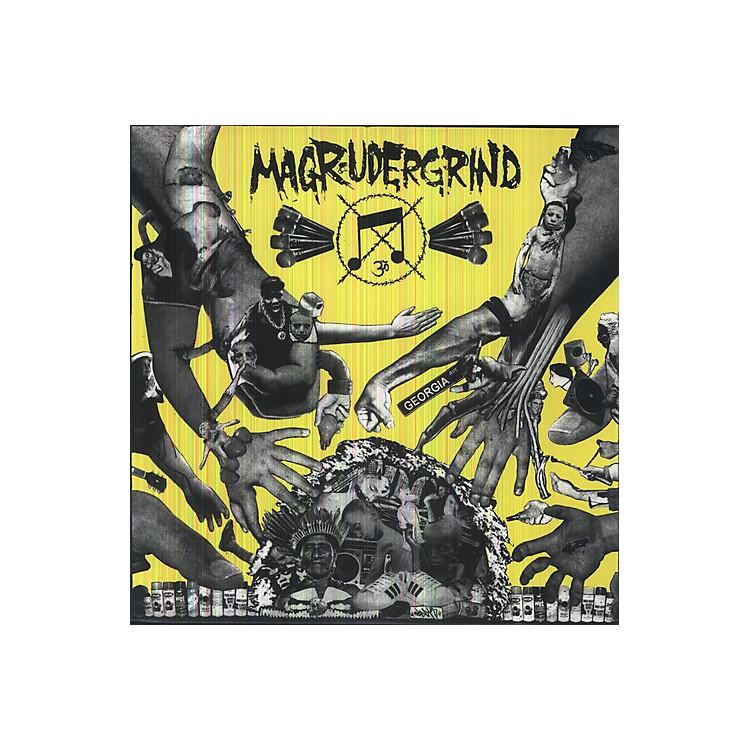 AllianceMagrudergrind - Magrudergrind