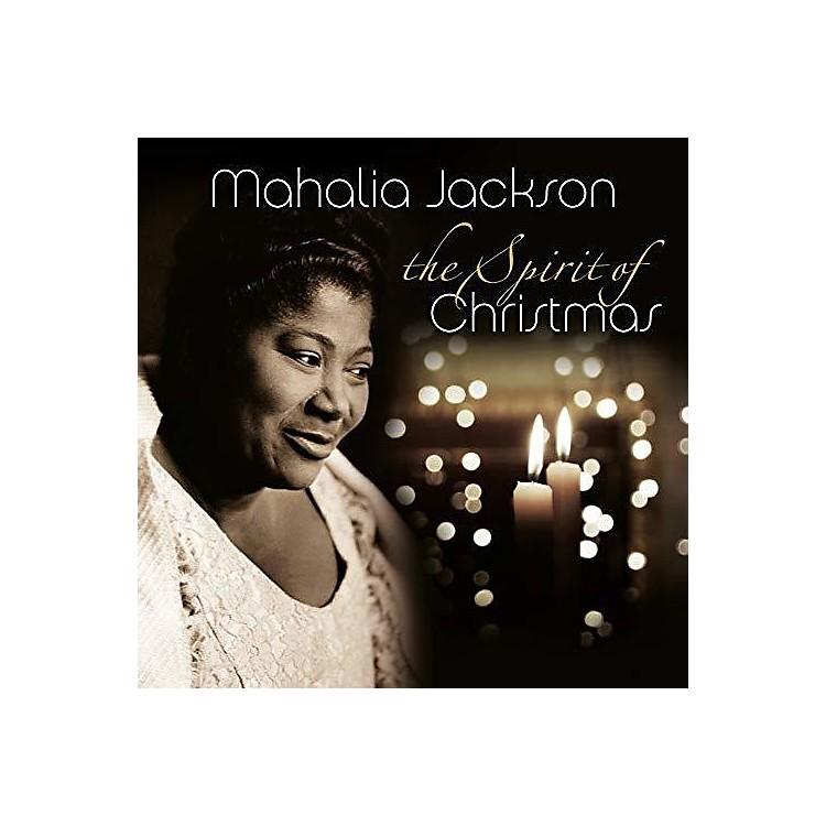 AllianceMahalia Jackson - Spirit Of Christmas