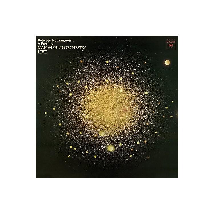AllianceMahavishnu Orchestra - Between Nothingness & Eternity