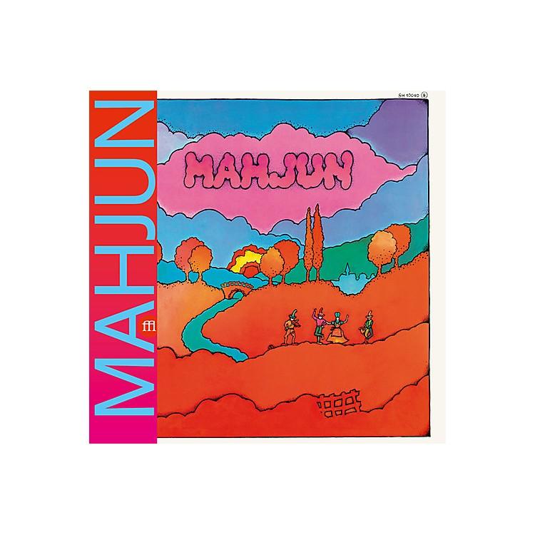 AllianceMahjun - Mahjun (1973)