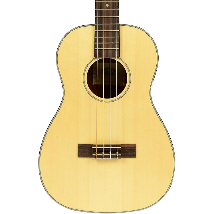 Kala Mahogany Travel Baritone Ukulele Gloss Natural