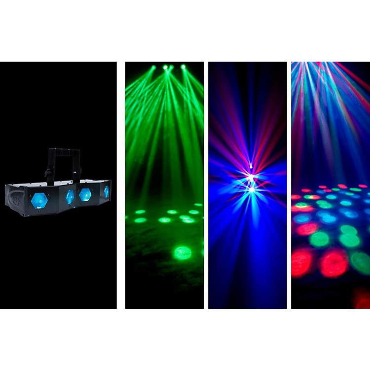 American DJ Majestic LED bar