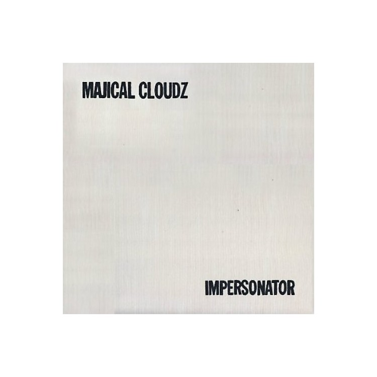 Alliance Majical Cloudz - Impersonator (Vinyl)
