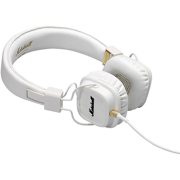 MarshallMajor II On-Ear HeadphonesBlack