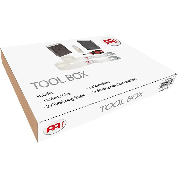 MeinlMake Your Own Cajon Tool Box