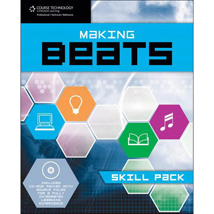 Cengage LearningMaking Beats: Skill Pack 1st Edition