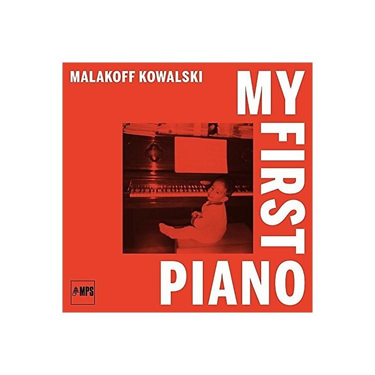 AllianceMalakoff Kowalski - My First Piano