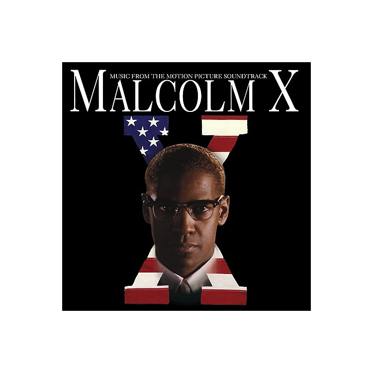 Alliance Malcolm X (Music From the Motion Picture Soundtrack)