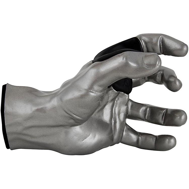 Grip StudiosMale GuitarGrip HangerLeft Hand ModelSilver