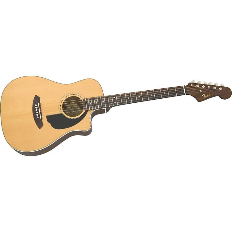 FenderMalibu SCE Acoustic-Electric Guitar