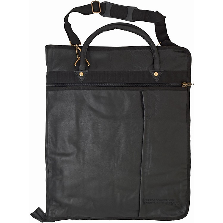 Innovative PercussionMallet Tour BagLargeLeather