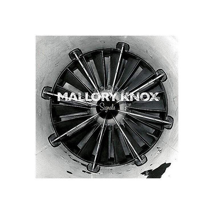 AllianceMallory Knox - Signals