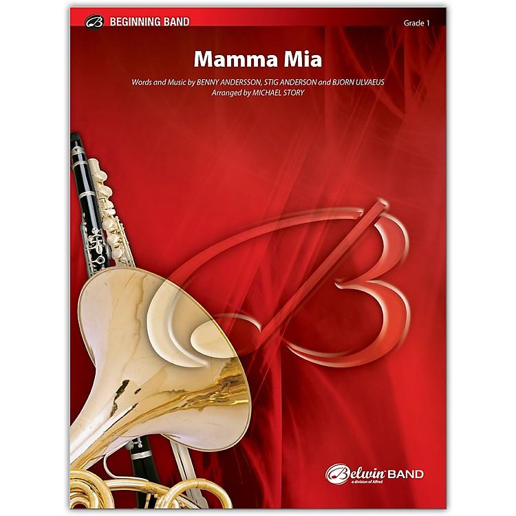 BELWINMamma Mia 1 (Very Easy)