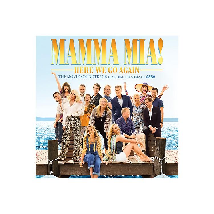 AllianceMamma Mia: Here We Go Again