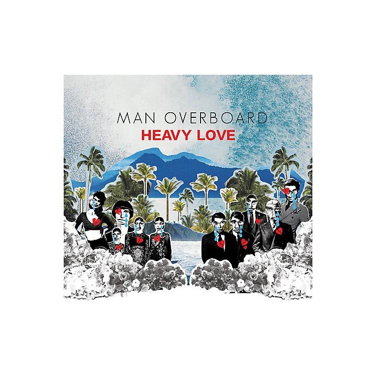 AllianceMan Overboard - Heavy Love