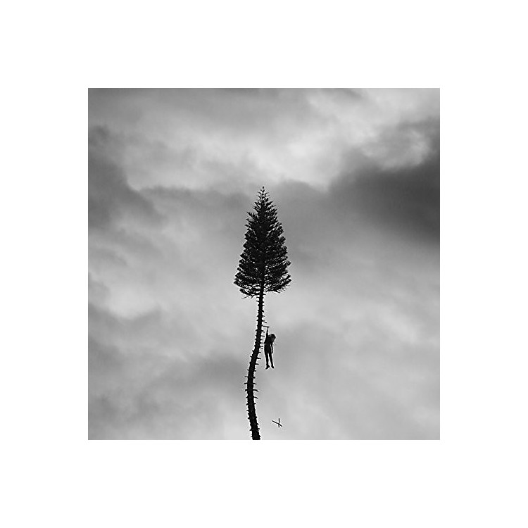 AllianceManchester Orchestra - A Black Mile To The Surface
