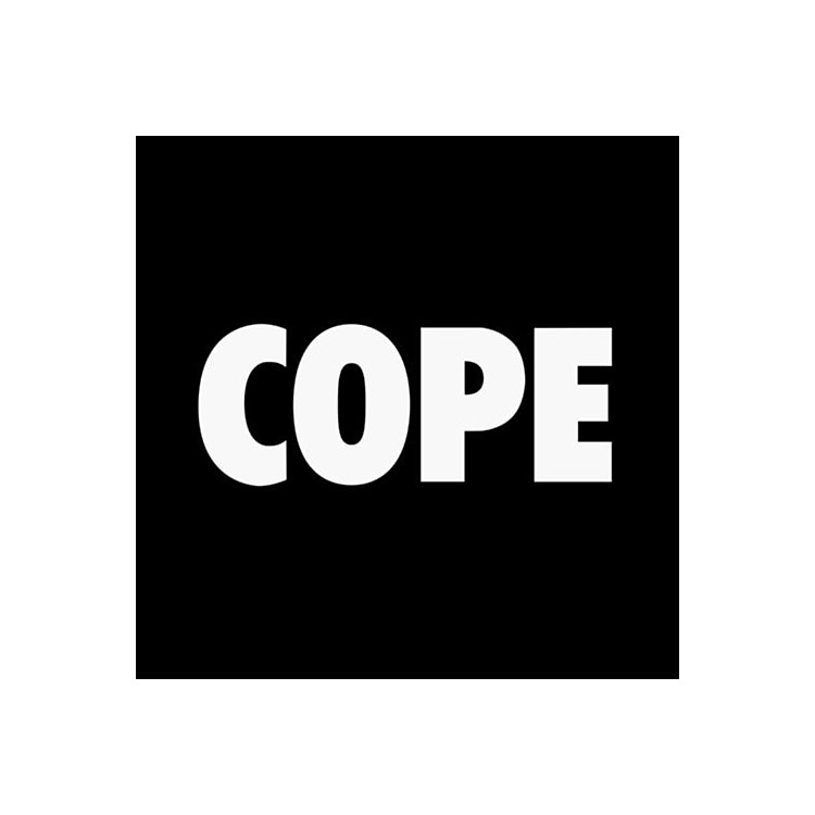 Alliance Manchester Orchestra - Cope