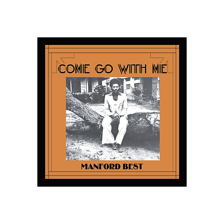 AllianceManford Best, - Come Go With Me
